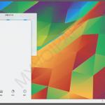 Kubuntu/Ubuntu 15.10