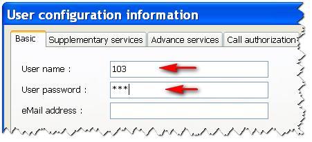 Setup IP PBX step by step